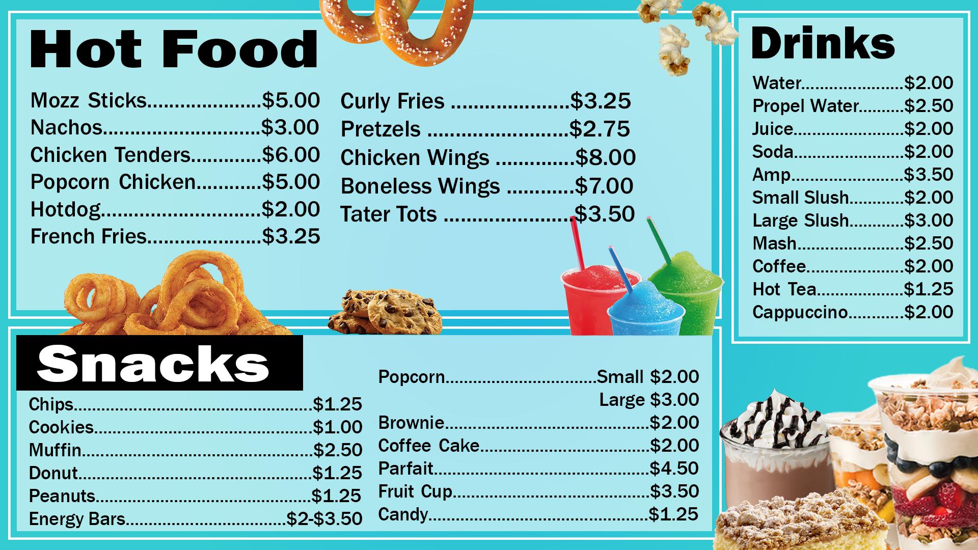 Colonie_Drinks_food_snacks_Winter