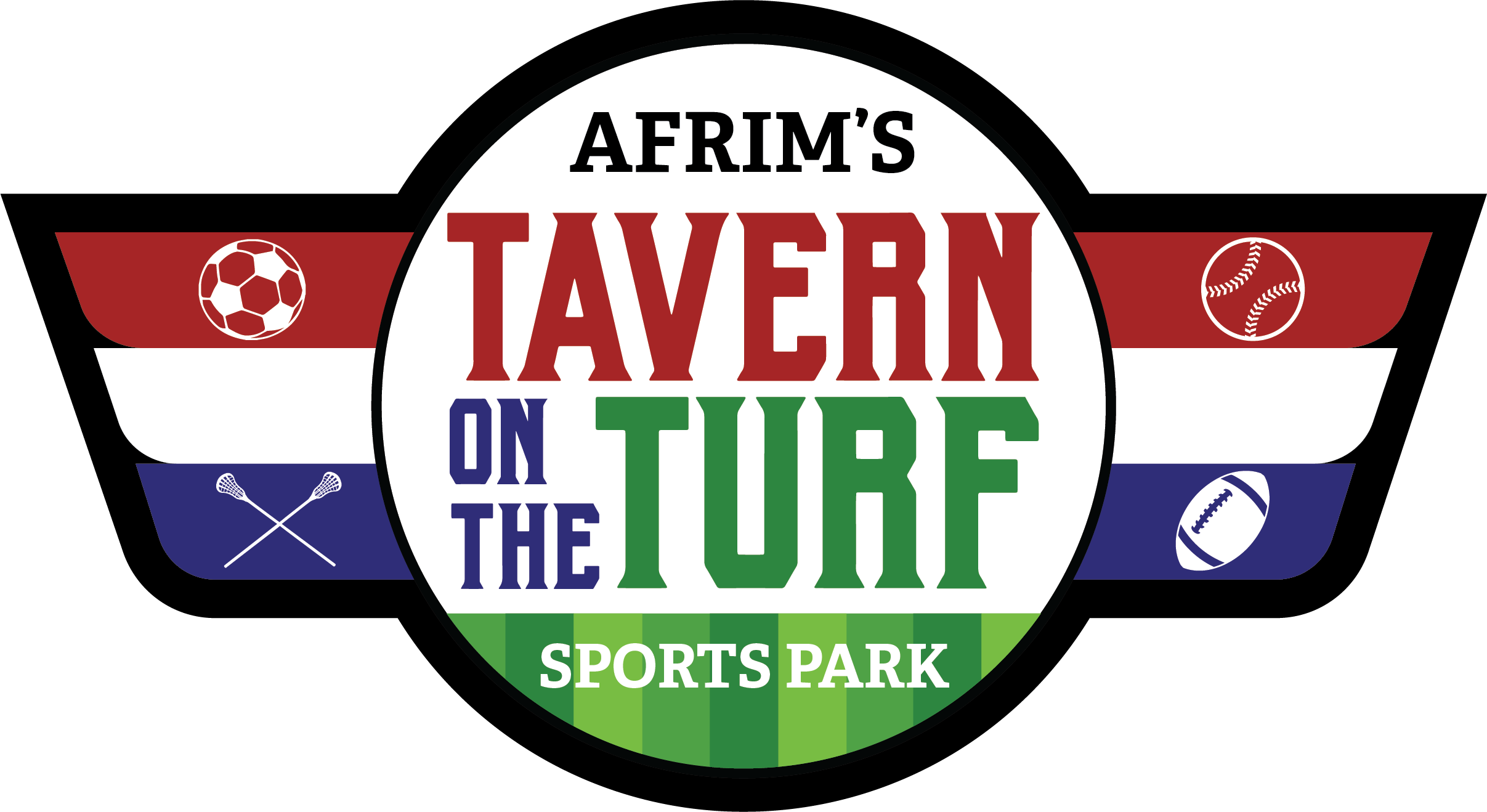 Afrim's Sports Park Field Map – Afrim's Sports