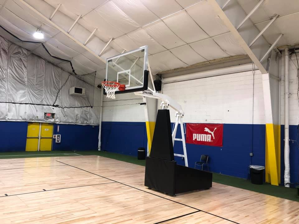 Basketball Court-2